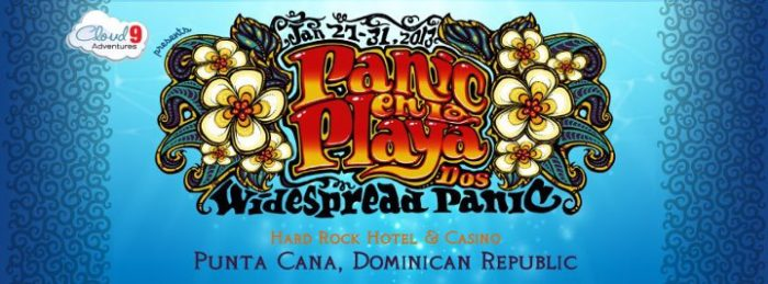 Concert Alert!! Widespread Panic and Trey Anastasio