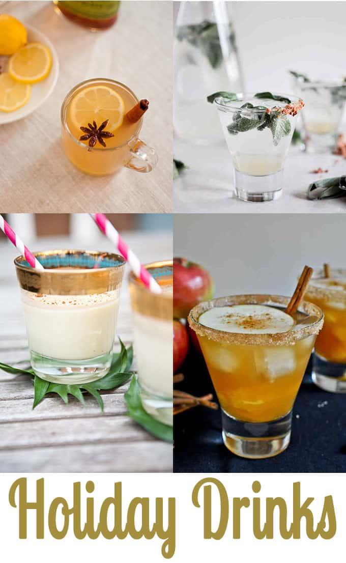 Holiday-Drinks