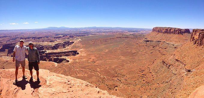 Canyonlands National Park, Utah | Blue Mountain Belle