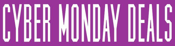 The Best Cyber Monday Deals | Blue Mountain Belle