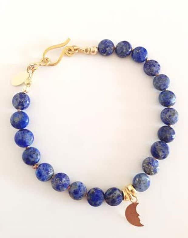 Rydersmith Jewelry | Blue Mountain Belle