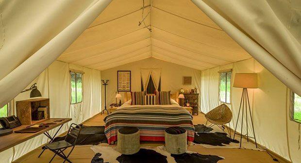 Dunton River Camp, Colorado | Blue Mountain Belle