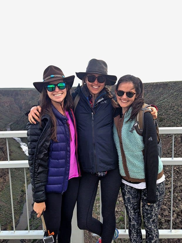 Taos Girls Trip Weekend   Blue Mountain Belle