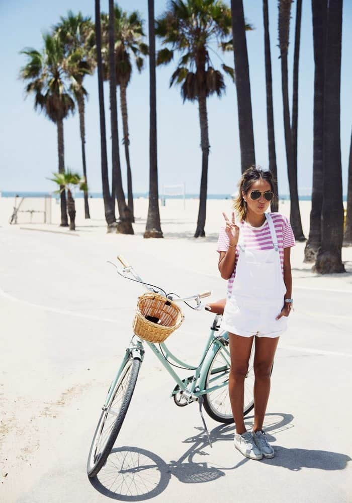 Sincerely Jules Venice Beach Diary