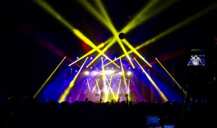 STS9 Chicago February 13th 2016 | Blue Mountain Belle