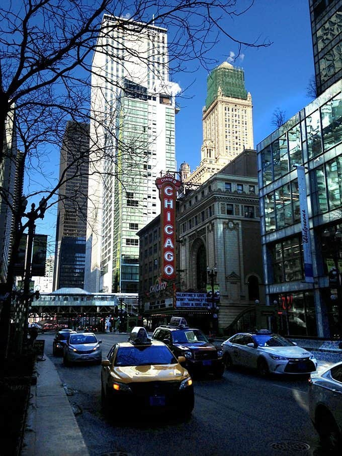 24 Hours in Chicago | Blue Mountain Belle