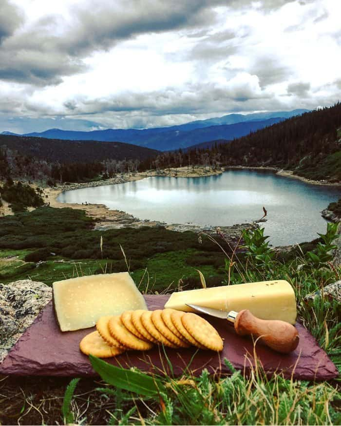 Day Trip: St. Mary's Glacier outside Idaho Springs