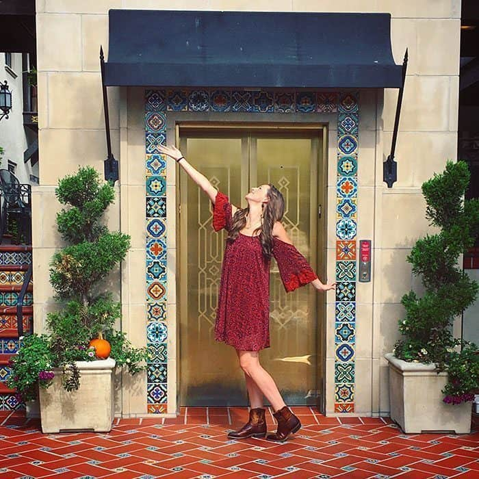 Off the shoulder long sleeve dress from Target and Long Sleeve Boots   Blue Mountain Belle