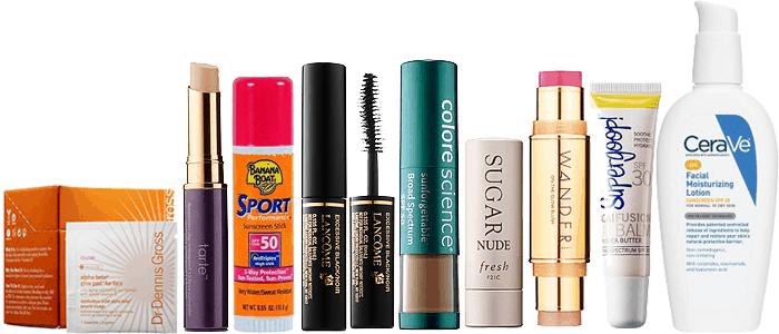 Ski Beauty Tips & Tricks
