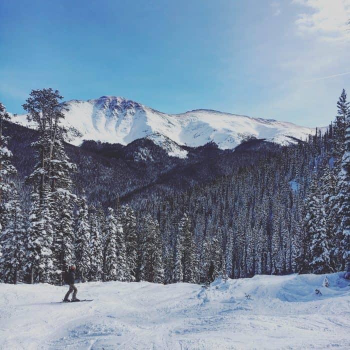 Winter Park Coloraod