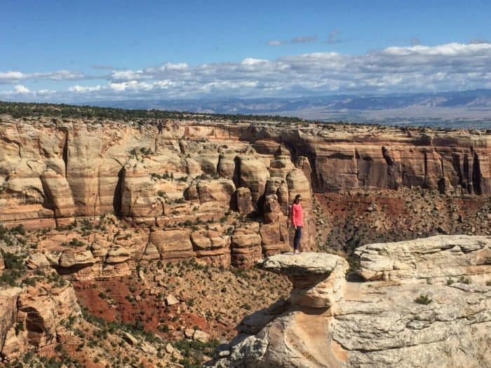 A Quick Guide to Colorado National Monument