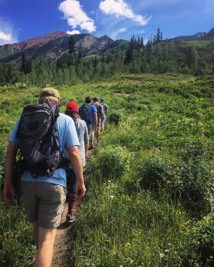 A guide to Crested Butte - Where to hike