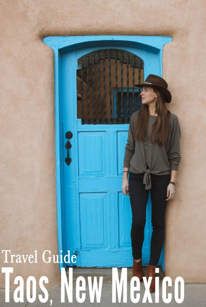 Blue Mountain Belle's Guide to Taos, New Mexico - Where to eat and stay in Taos