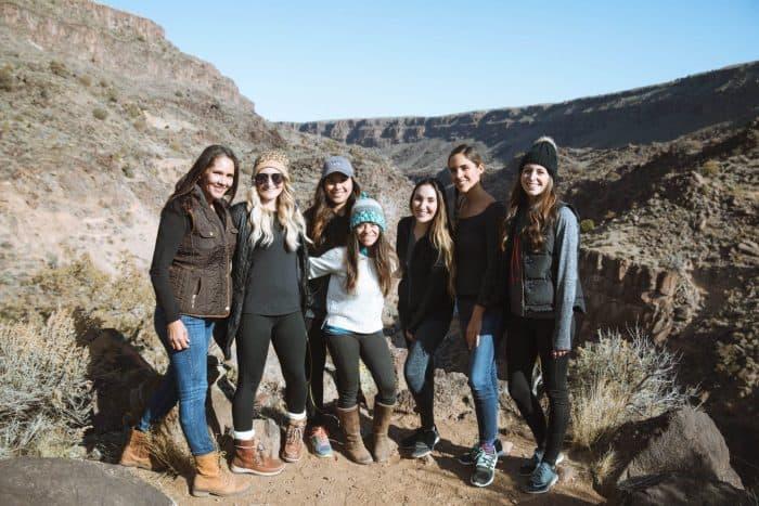 Heritage Inspiration Tours, Taos New Mexico