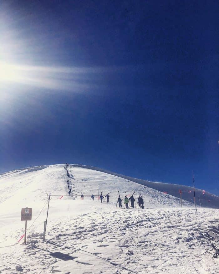 Breckenridge, Colorado - Where to stay, eat, drink and ski