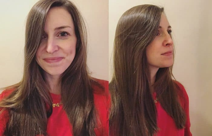 Monat Hair Review from Blue Mountain Belle