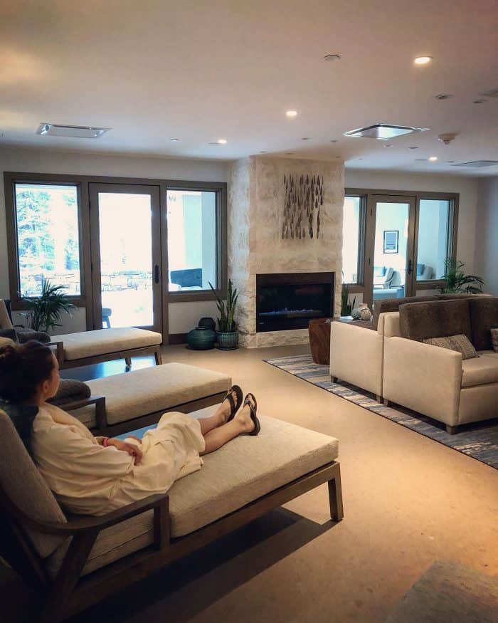 Hotel Talisa Spa, A Starwood Preferred Hotel, Vail Colorado   Blue Mountain Belle