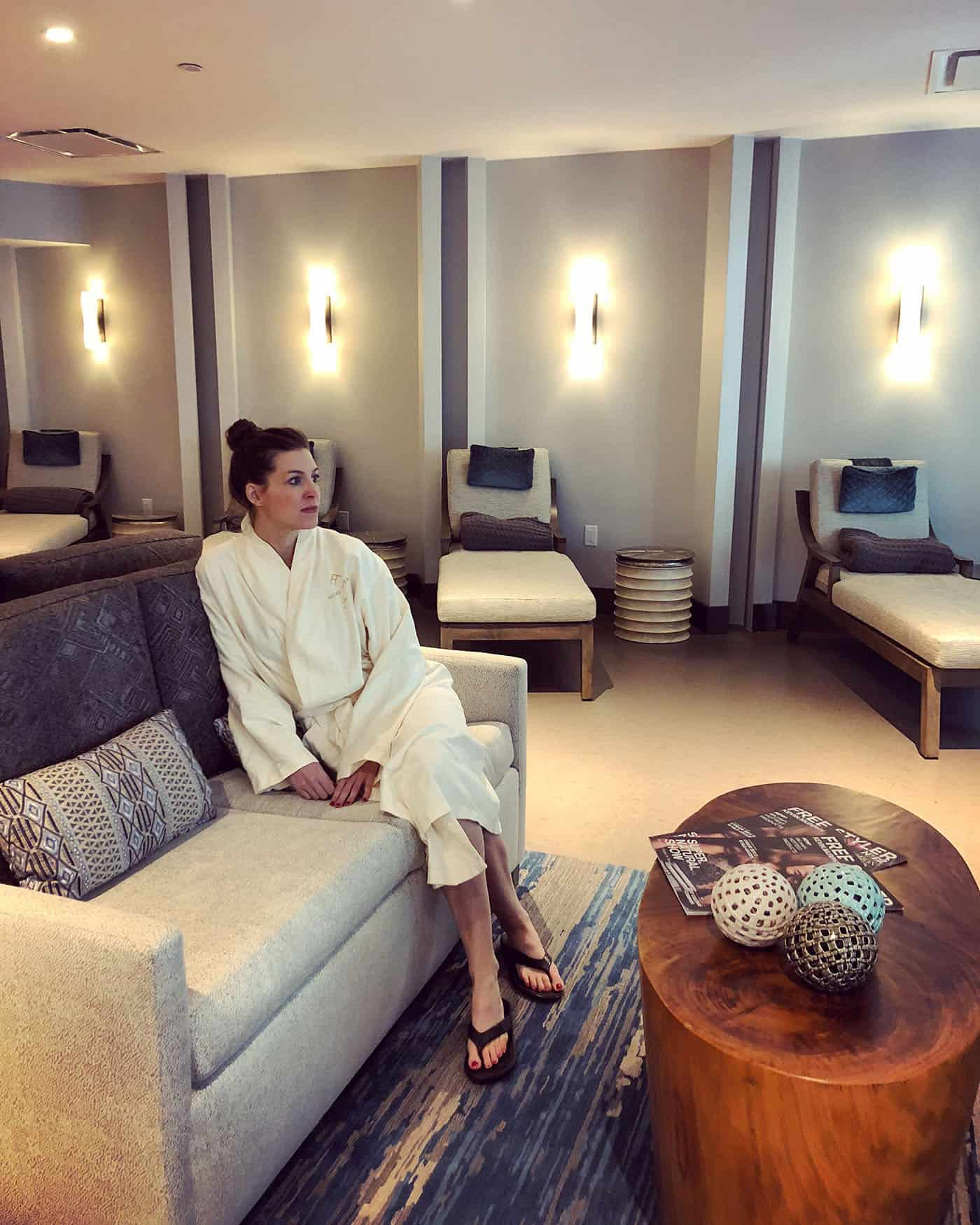 Hotel Talisa Spa, A Starwood Preferred Hotel, Vail Colorado | Blue Mountain Belle