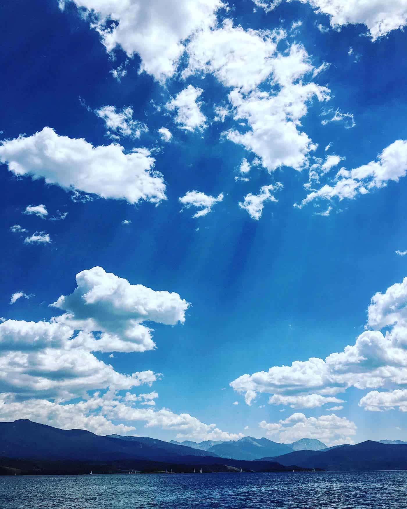 Granby Lake Colorado Guide | Blue Mountain Belle