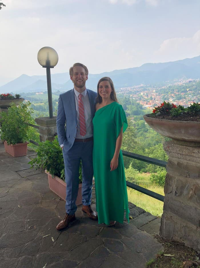 Where to stay and what to do in Bergamo, Italy