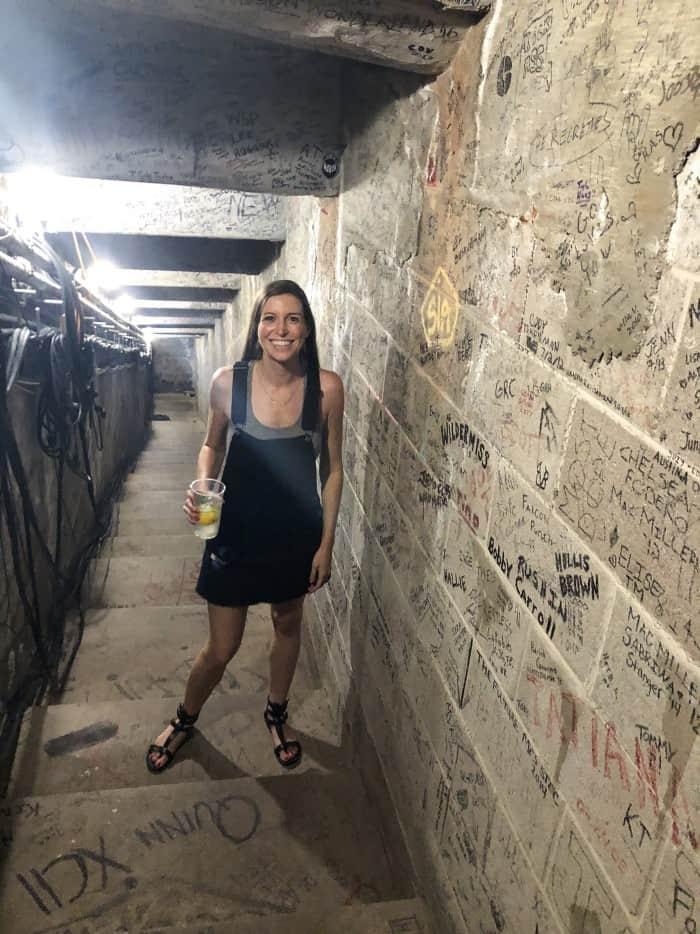 ASOS Black Overall Denim Skirt   Blue Mountain Belle