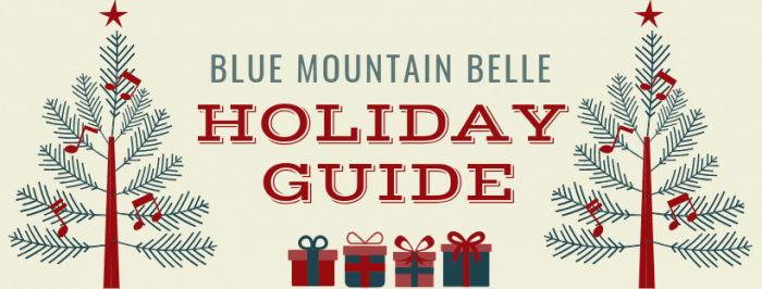 Blue Mountain Belle Holiday Guide