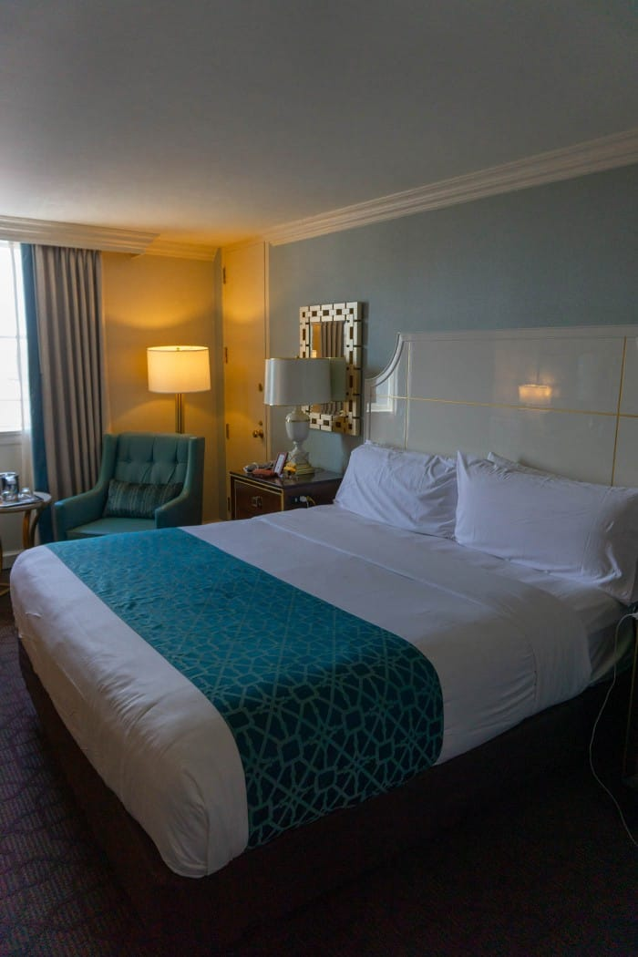 Royal Sonesta New Orleans Hotel Review
