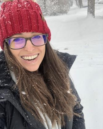 snow day in denver