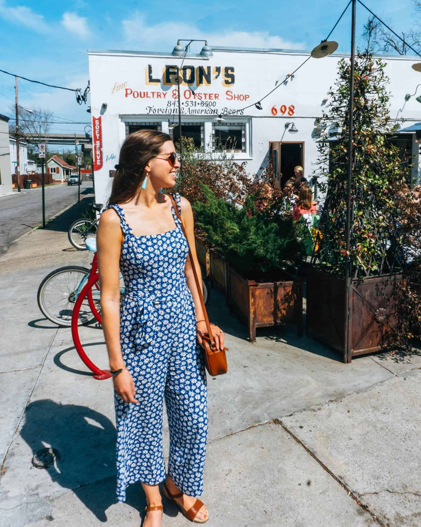 6 Jumpsuits for Spring