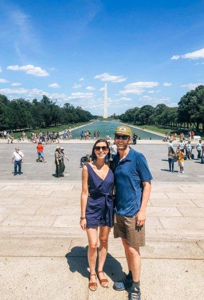 Phish Trip - Washington DC & Merriweather