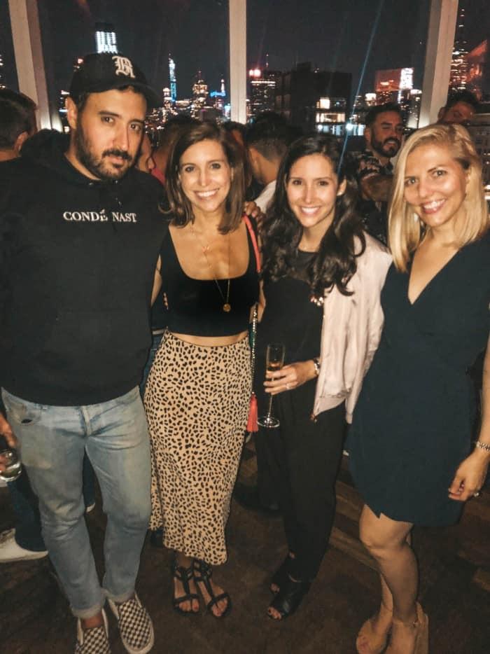 Bar Standard NYC