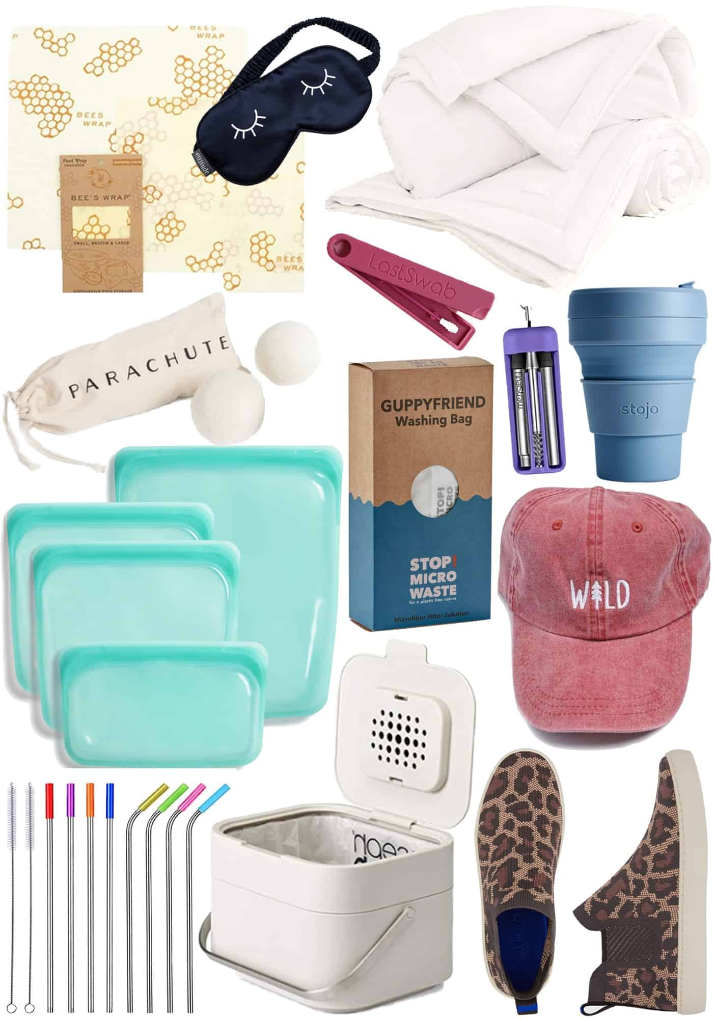 Going Green Holiday Gift Guide