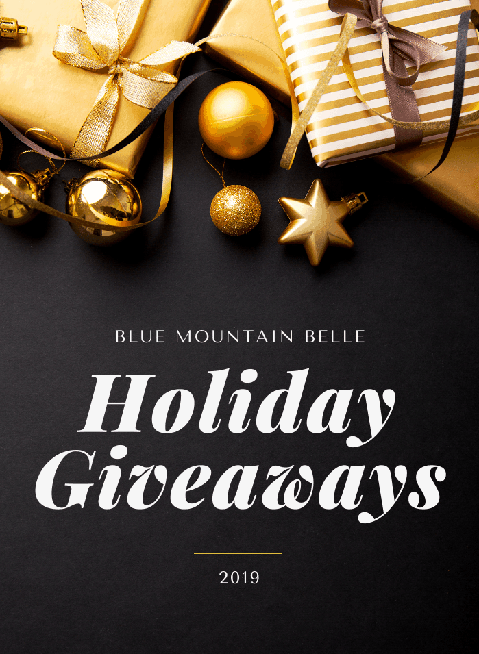2019 Holiday Giveaways