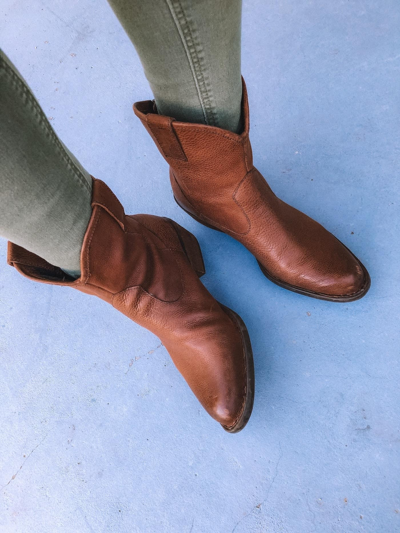 Born WYND Boots