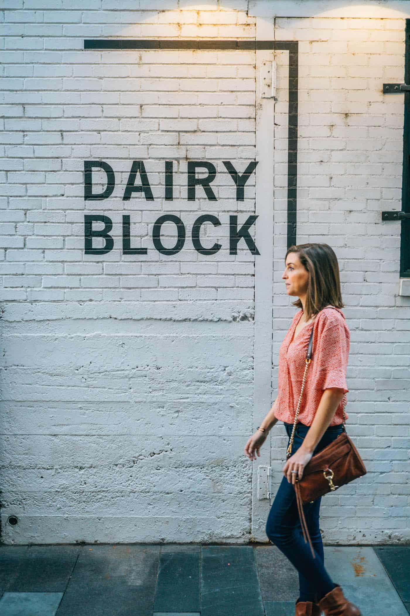 The Dairy Block & Maven Hotel Denver