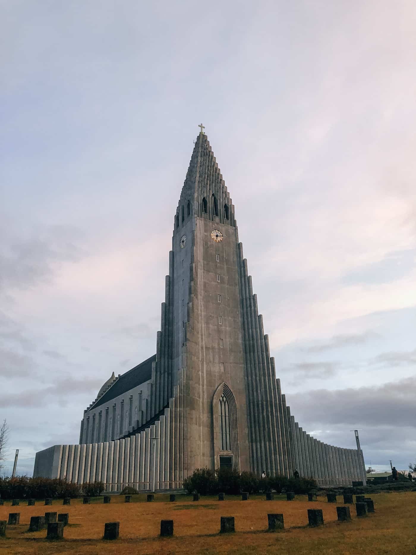 What to do on a 48 Hour Stopover in Reykjavik
