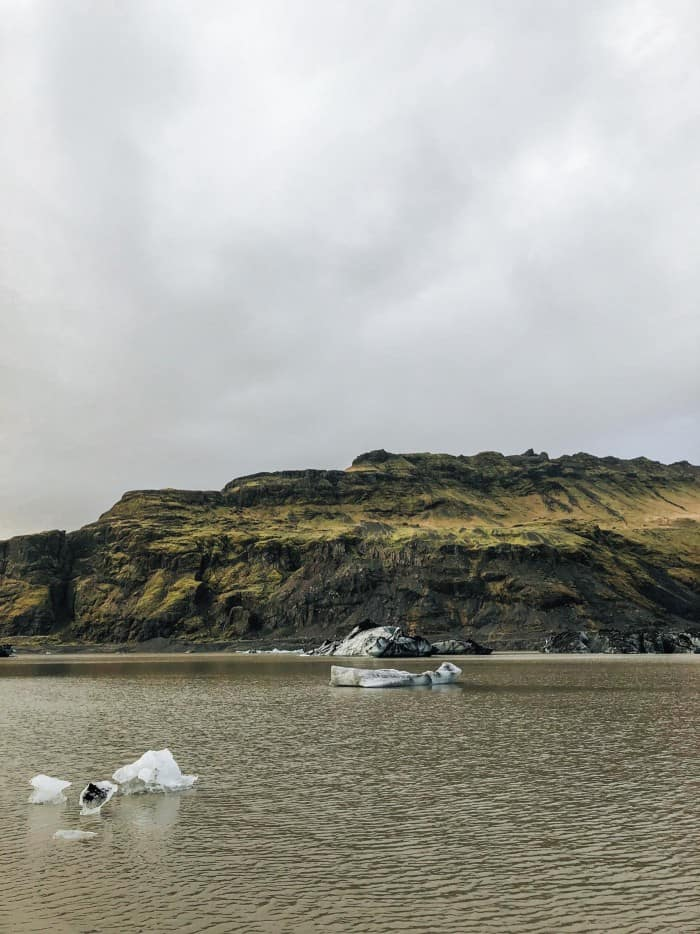 Solheimajokull – Glacier Hike with NiceTravel | Blue Mountain Belle