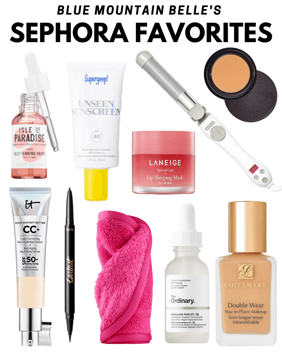 Sephora Favorites on sale now