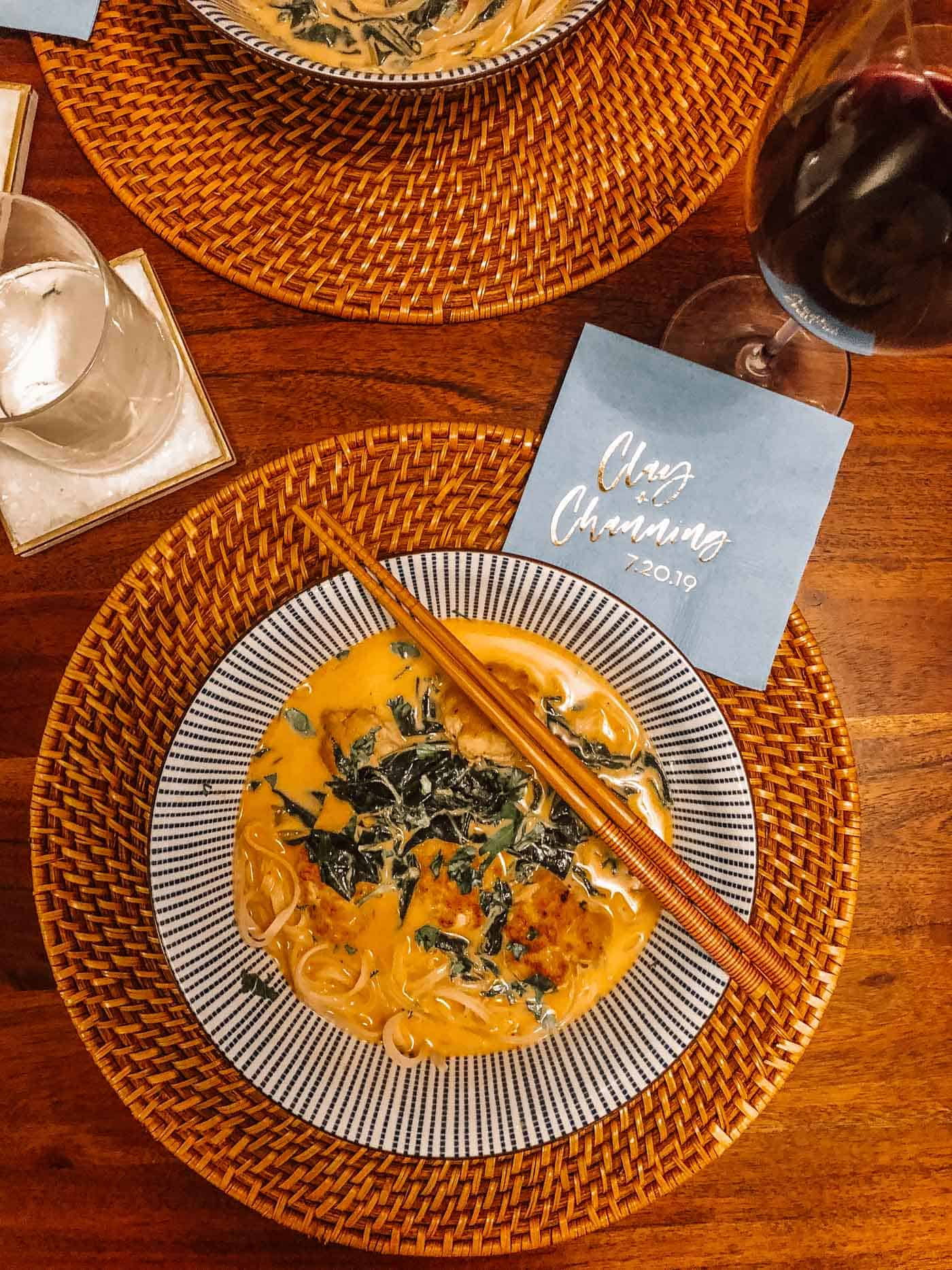 Half Baked Harvest Khao Soi