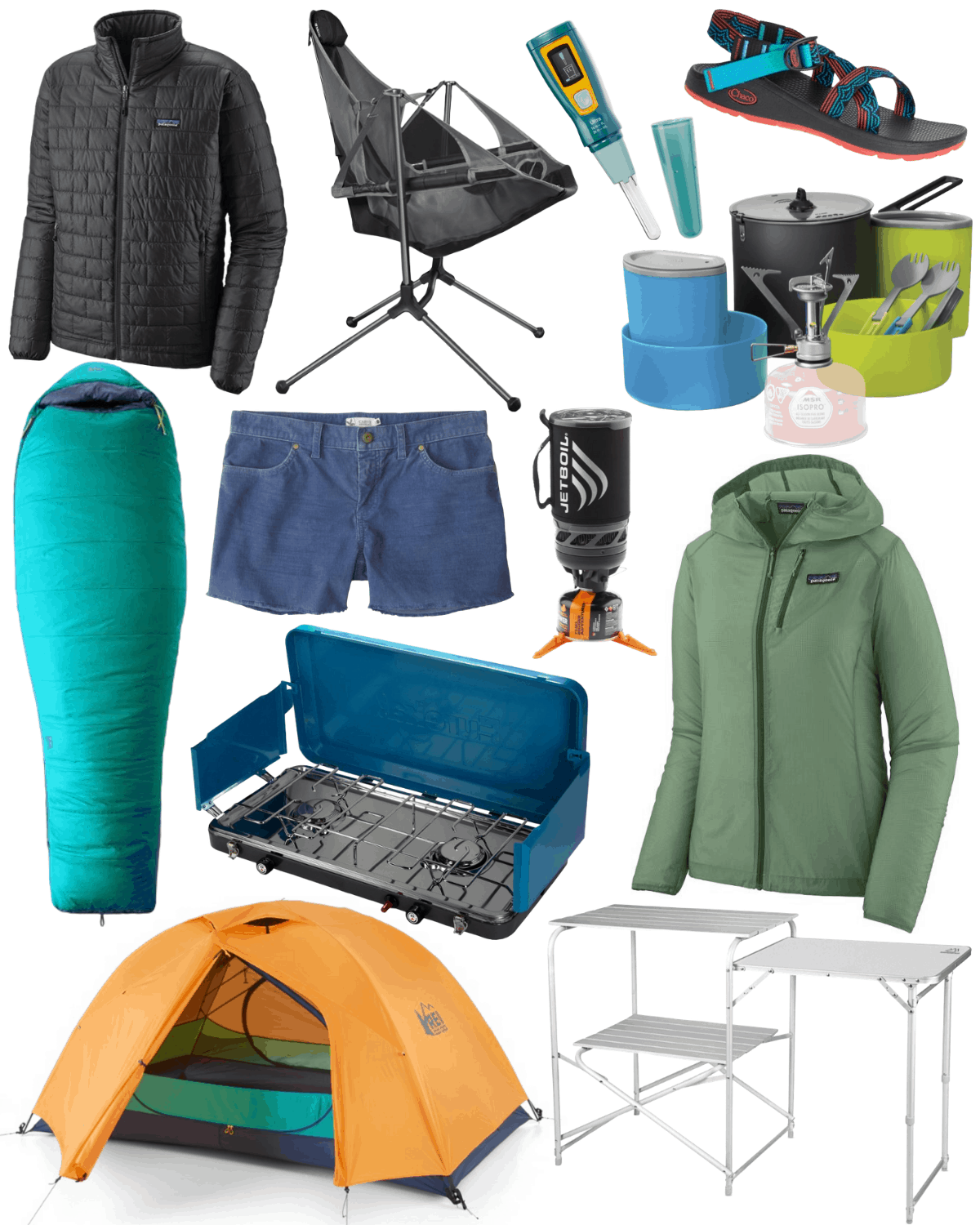 REI Memorial Day Sale - Get Everything You Need For Summer