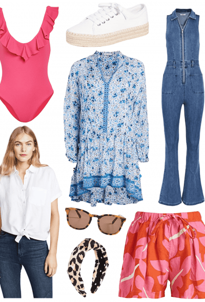 Shopbop Sale & Memorial Day Day Hit