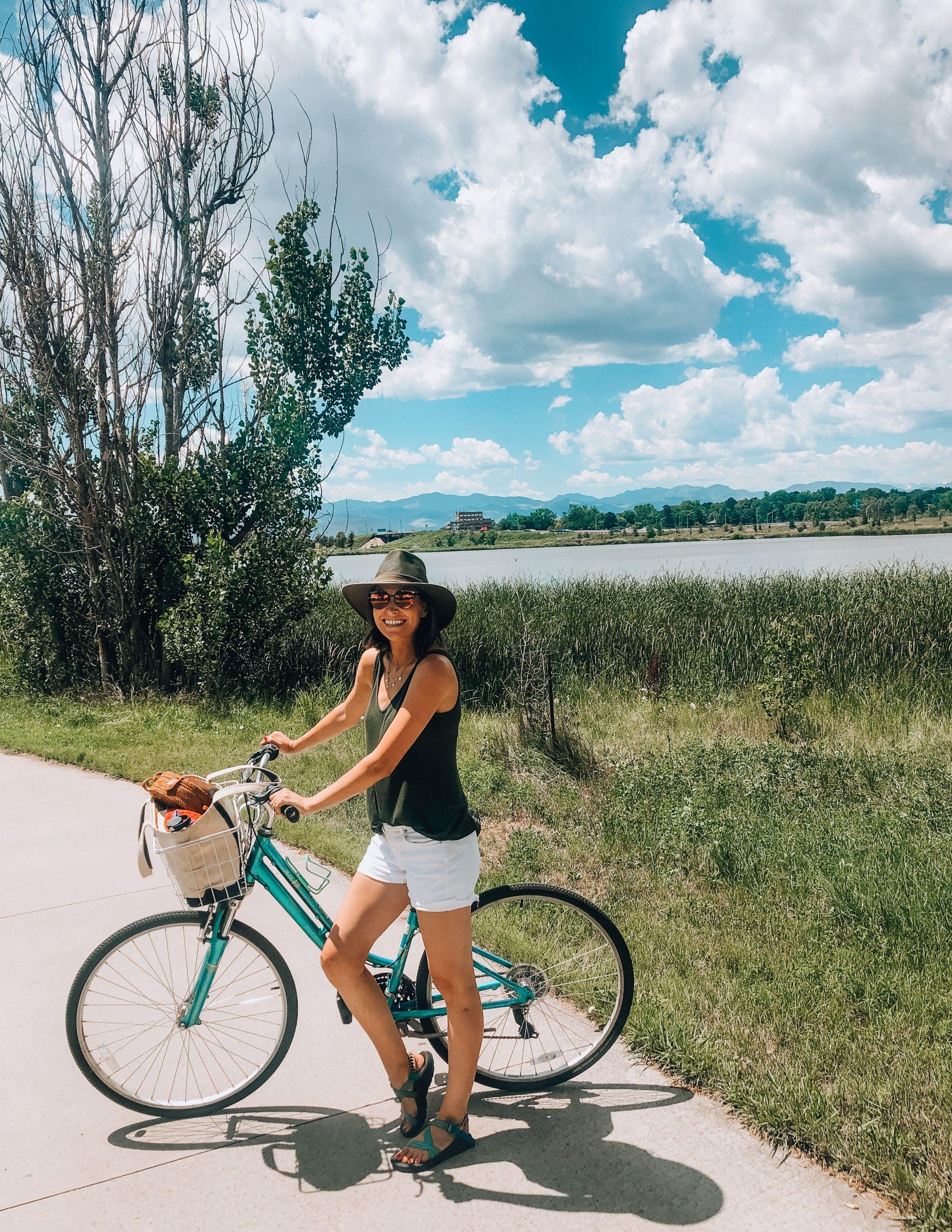 Summer Bike Challenge with Way To Go